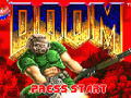 GBA Doom: The Lost Levels