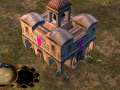 Preview of The Southern fiefdoms fortress