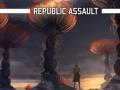 Republic Assault Fourms