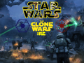 Star Wars the Clone Wars:Re