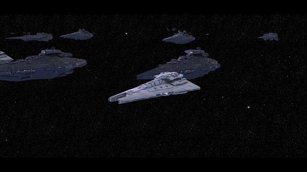Gladiator-class Star Destroyer Image