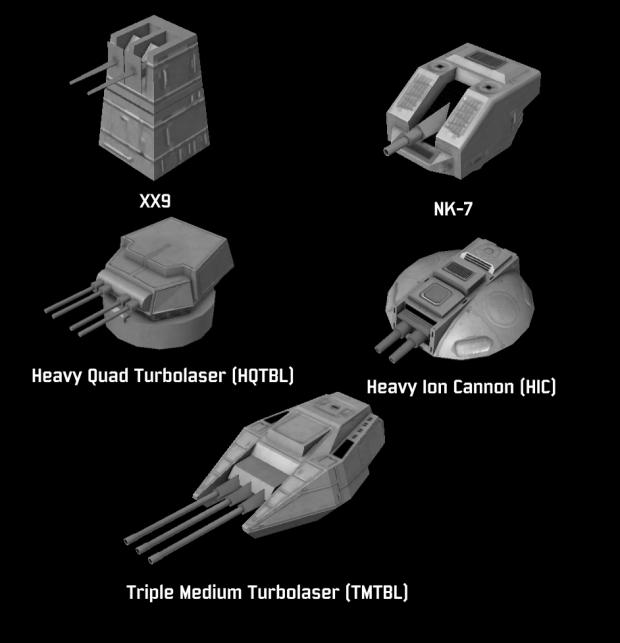 Job Destroyer >> Imperial I-class Star Destroyer image - Mod DB
