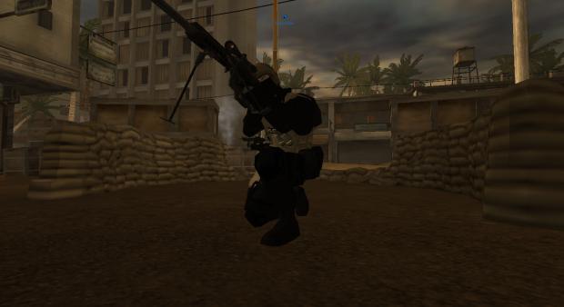 Pakistani SSG Commando - War in North-West Pakistan