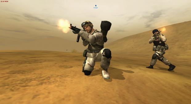Task Force Ranger - Operation Gothic Serpent