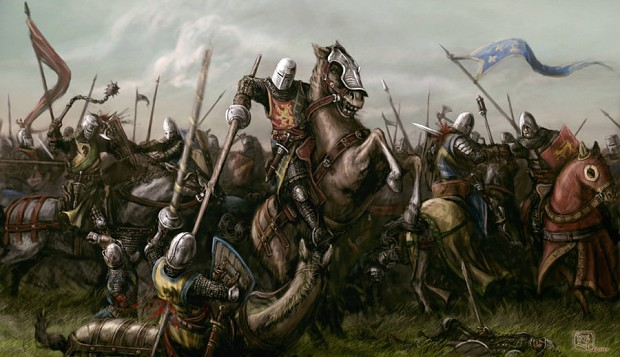 Bannerlord: Realistic Mod