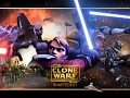 Clone Wars: Warfront