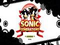 Sonic Demon The Hedgehog Generation