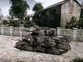 War Thunder Historical Sherman Engine sound