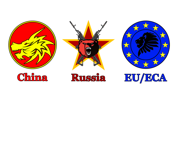 Faction logo (V.1)