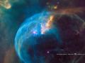 Hubble Loading Screens