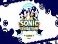 Marcelius Dark Sonic The Hedgehog
