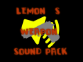 Lemon's Doom 2 Game Sound Pack