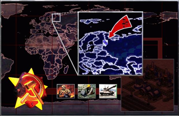 Soviet Loadscreen 1