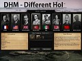 DHM - Different HoI Mod