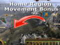 Home Region Movement Bonus