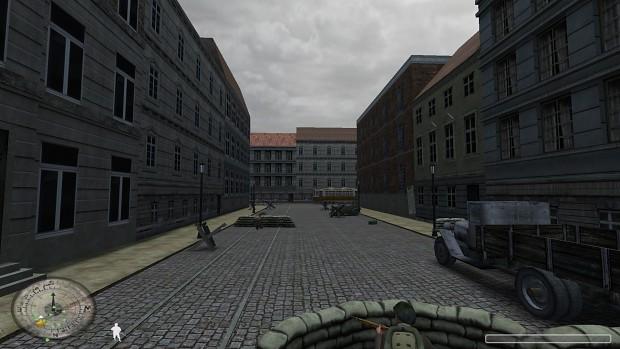 Screenshot of Warsaw