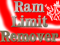 Ram Limit Remover