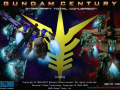 Gundam Century mod For 1.16.1 Starcraft Brood War
