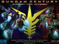 Gundam Century mod For 1.16.1 Starcraft Brood War