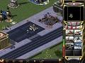 Tesla Commando and Flame Tank (RA2 New Age for War)