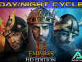 Age of Empires II Day/Night Cycle ENB