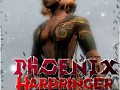 "Phoenix ""HARBRINGER OF DEATH"" Phoe"