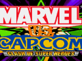 Marvel Vs. Capcom Re-Coloring Project MVC RCP 2016
