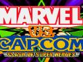 Marvel Vs. Capcom Re-Coloring Project MVC RCP 2016