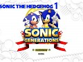 Classic Sonic OLD DESIGNS Pack!