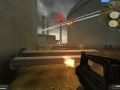 Battlefield 2: Continuous Fire [1.5]