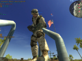 Battlefield 2: Zone of Continuous Fire [2.0]