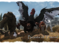 Beasts of Tamriel