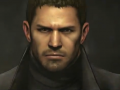 GTA 4 Chris Redfield Replacer