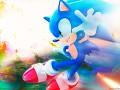 Awesome Sonic