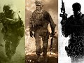 Modern Warfare Maps