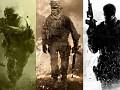 Modern Warfare Maps