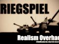 Kriegspiel - Realism Overhaul V3