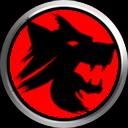 North Riken Tribe Badge