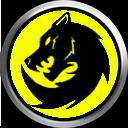 South Riken Tribe Badge