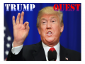 TRUMP QUEST