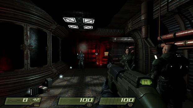 Image 4 - Quake 4 Redux mod for Quake 4 - Mod DB