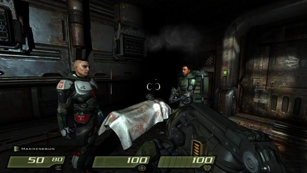 Image 5 - Quake 4 Redux mod for Quake 4 - Mod DB