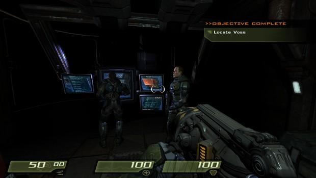 Image 1 - Quake 4 Redux mod for Quake 4 - Mod DB