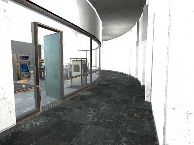 Aperture Hall Sector B-2