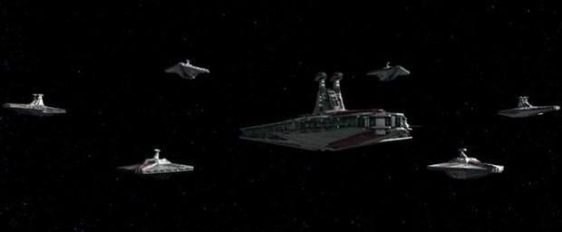 Yodas Flotte 3