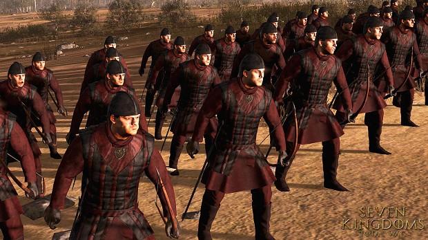House Lannister (the Westerlands)