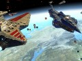 Empire at War Expanded: Fall of the Republic