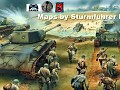 WW2 maps by (Sturmfuhrer PK)