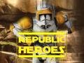 Clone Wars: Republic Heroes