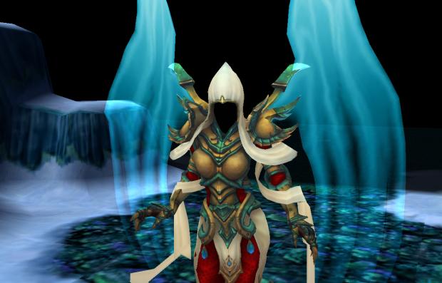 auriel image - Warcraft - New Models for Warcraft III: Frozen Throne